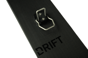Carbon Drift Boards