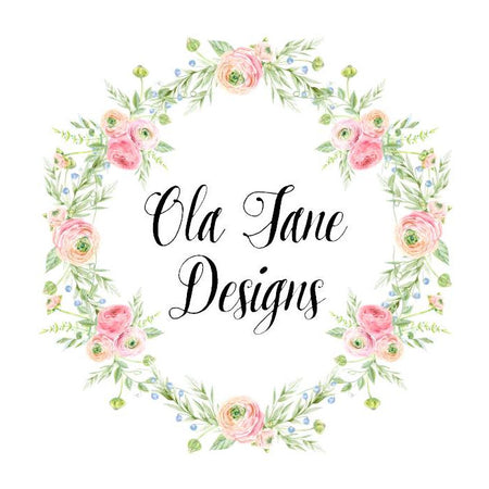 Ola Jane Designs