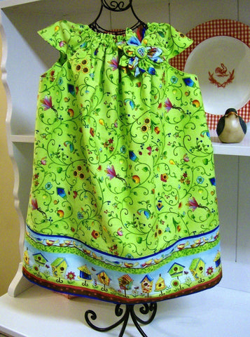 SEW RETRO Cap Sleeve Dress PDF Tutorial Easy Pattern  Blouse Top Sundress