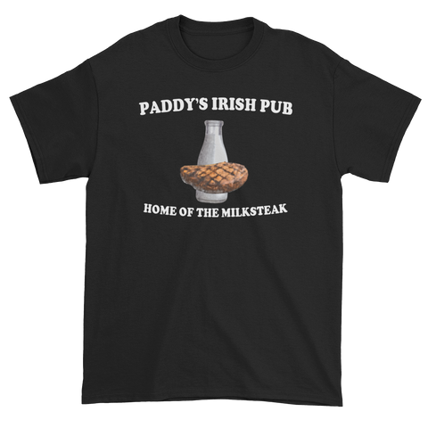 Paddy's Irish Pub - Short sleeve t-shirt