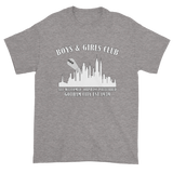 Boys and Girls Club - Short sleeve t-shirt