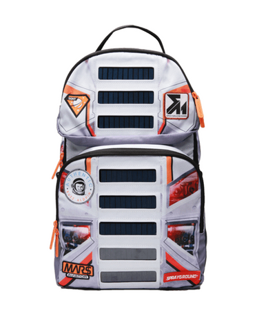 Sprayground Mission To Mars Backpack