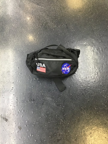 Hudson NASA Meatball Sling Bag