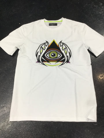Roku Studio All Seeing Tribal Eye Shirt