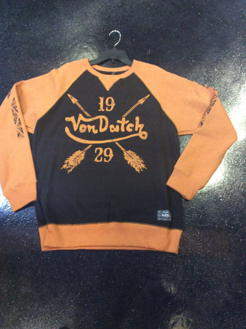 Von Dutch Rust Crew
