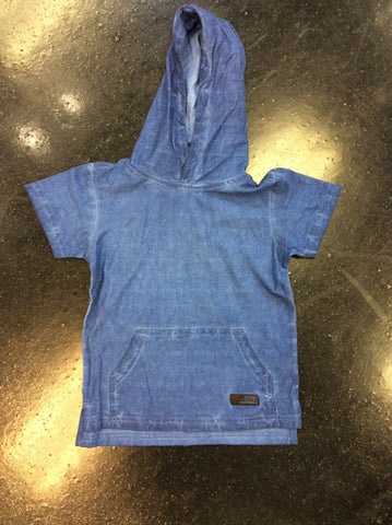 Innovative Sourcing Kids s/s hoodie