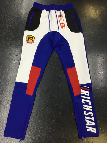 Rich Star motocross Track Pants