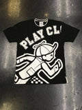 Play Cloths Thames SS Knit Tee