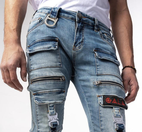 GALA STASH DENIM JEANS