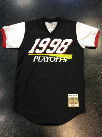 Sneakgalley Playoffs Jersey
