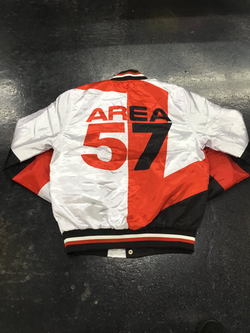 Area57 bomber jacket