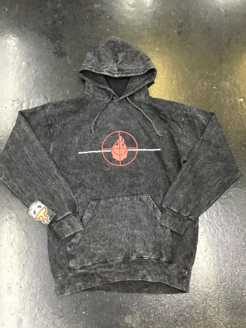 Ghost pepper Gp hoody