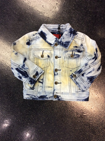 Innovative Sourcing Kids denim jacket