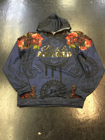 Rich & Rugged Money Makers Hoodie