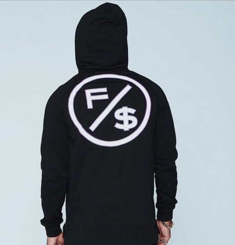 Fly Supply Truzz Pullover Hoodie