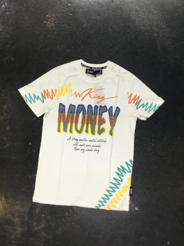 Switch money T-shirt