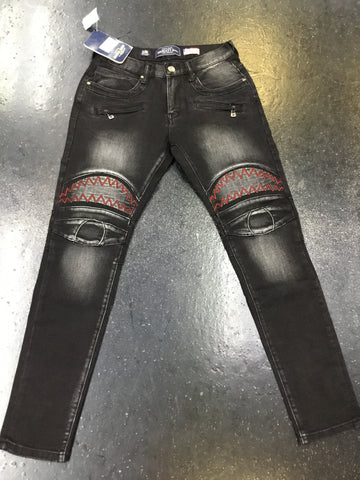DamaTi black Dmt jean