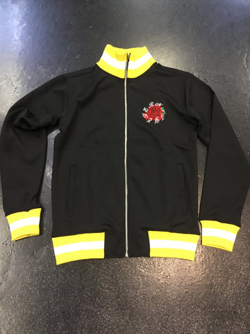 Eternity Track Jacket