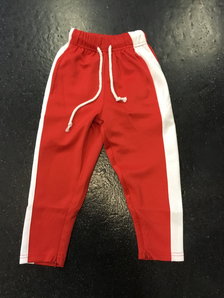 Rich boys trophy joggers