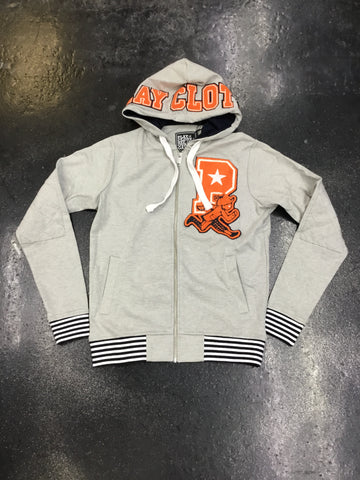 Play Cloths Power 10 Hoodie