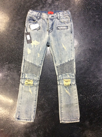 Haus of jr Clayton jeans