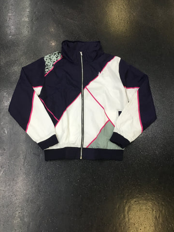 Sneak Gallery Colorblock Track Suit