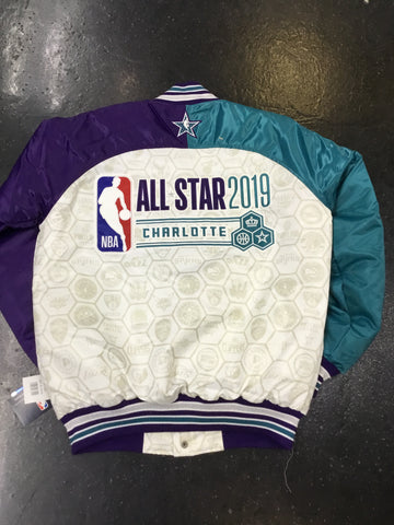 Starter NBA All-Star jacket