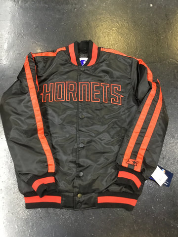 Starter Hornets All-Star Jacket