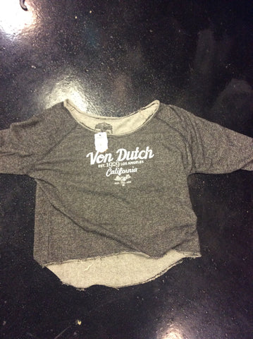 Von Dutch crop