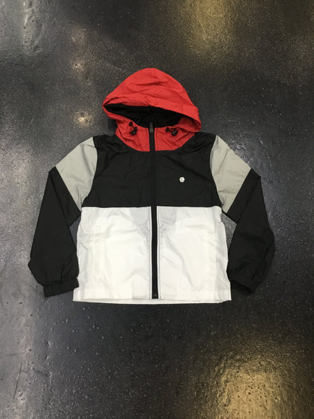 Elbowgrease Youth Colorblock Jacket