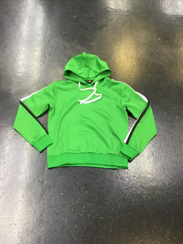 Karter Collection Maximoff Track Jacket w/ Hoodie