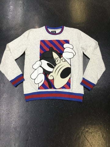 FTW Goofy I See You Crewneck Sweatshirt