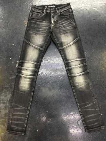 Crysp Montana washed jeans