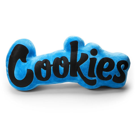Cookies Velour Pillow