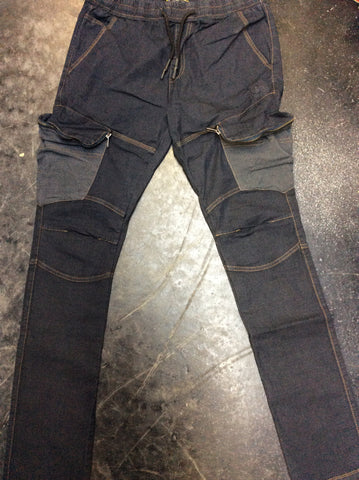 Caliber Denim joggers caliber