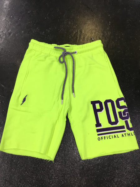 Post Game Park shorts