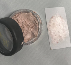 Lid Lusters - Shimmer Eye Shadow Powder