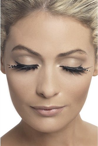 Sweeping Beauty (Top & Bottom) Lashes