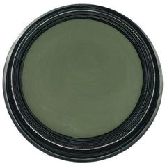 Dark green cream eyeliner eyeshadow for sexy smokey eyes