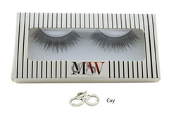 Coy Lashes