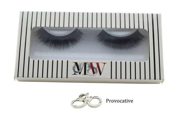 Provocative Lashes