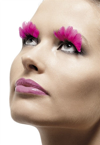 Go Fluff Yourself (Pink) Lashes