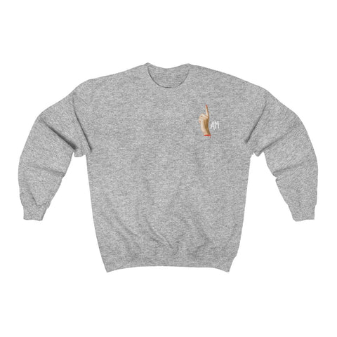 1AM Unisex Sweatshirt