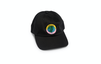 SHAKE THE WORLD HAT