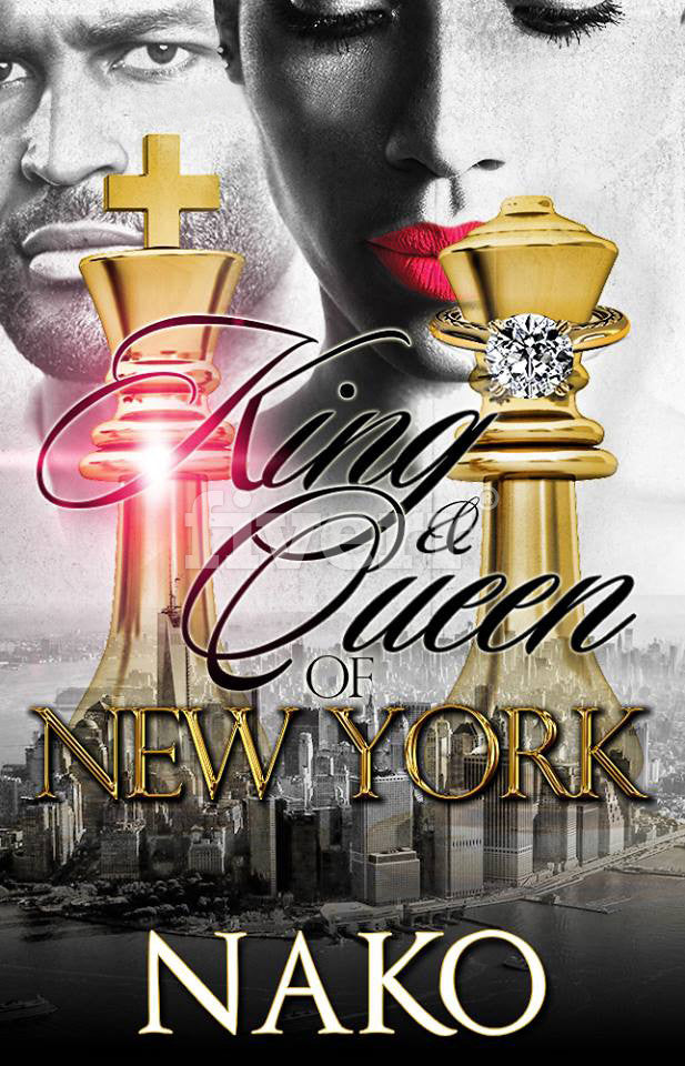 King and Queen of New York Series 1 & 2