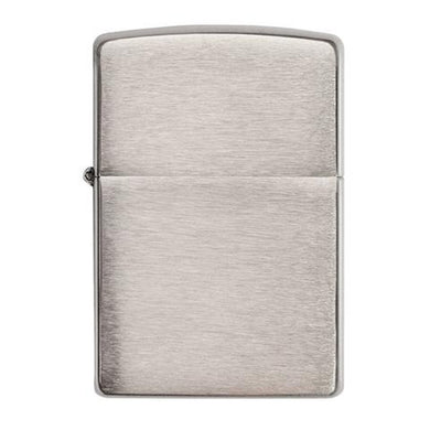 Zippo Classic Brushed Chrome Lighter