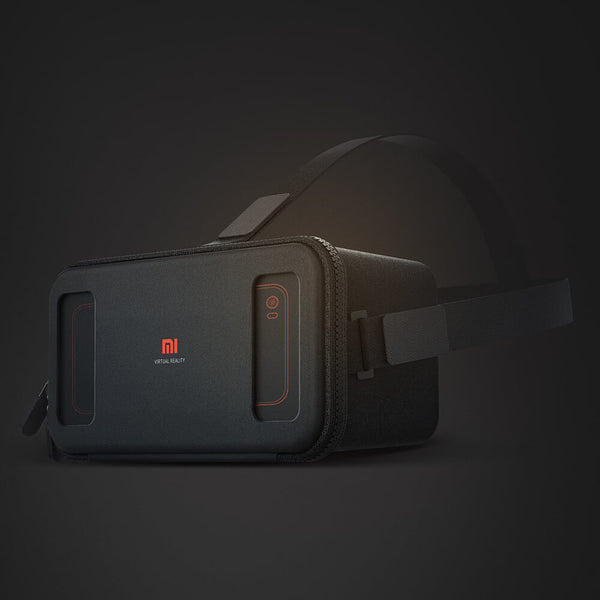 Xiaomi Mi VR Play Immersive 3D Virtual Reality VR Headset FOV84 degree for 4.7-5.7 inch smartphones - PickeDGadgeT