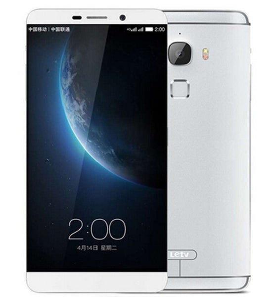 LeTV Max X900+ 6.33inch 2K Display Snapdragon 810 4GRAM 64GB/128GB ROM 21MP - PickeDGadgeT