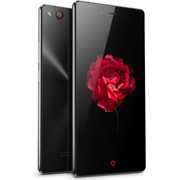 ZTE Nubia Z9 Max 4G  5.5 inch 2GB RAM Snapdragon 615 Octa Core 16GB ROM Dual SIM 16.0MP International Firmware - Merimobiles