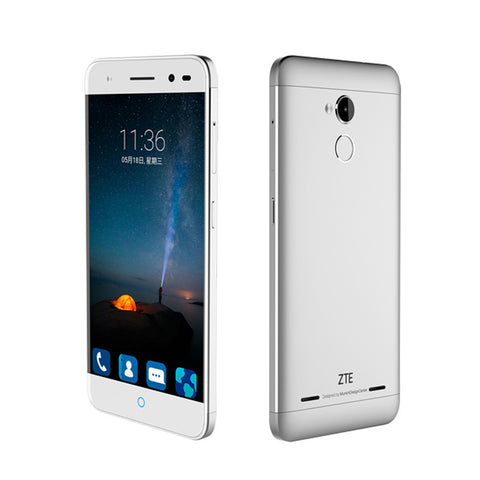 ZTE Blade A2 MT6750 Octa Core 1.5GHz Android 5.1 2GB RAM 16GB ROM 4G 5.0 Inch 13.0MP Dual SIM Fingerprint - PickeDGadgeT